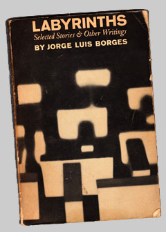 "1962 collection short stories essays jorge luis borges Thanks for the a2a, quora user i agree with surendran rajendran that labyrinths (or a similar collection) is the best place to start in particular, the story i recommend first is ""the house of asterion"" it is short, even by borges standards (he only wrote short fiction and essays."